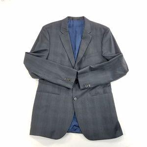 Hugo Boss The Grand Central Sports Coat Jacket